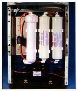 Max Water 5 Stage Reverse Osmosis System 5 Stage Home